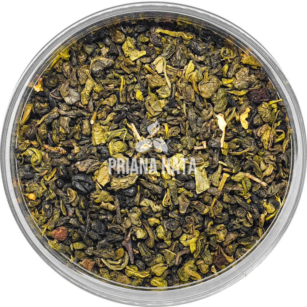 китайский чай лимонник купить